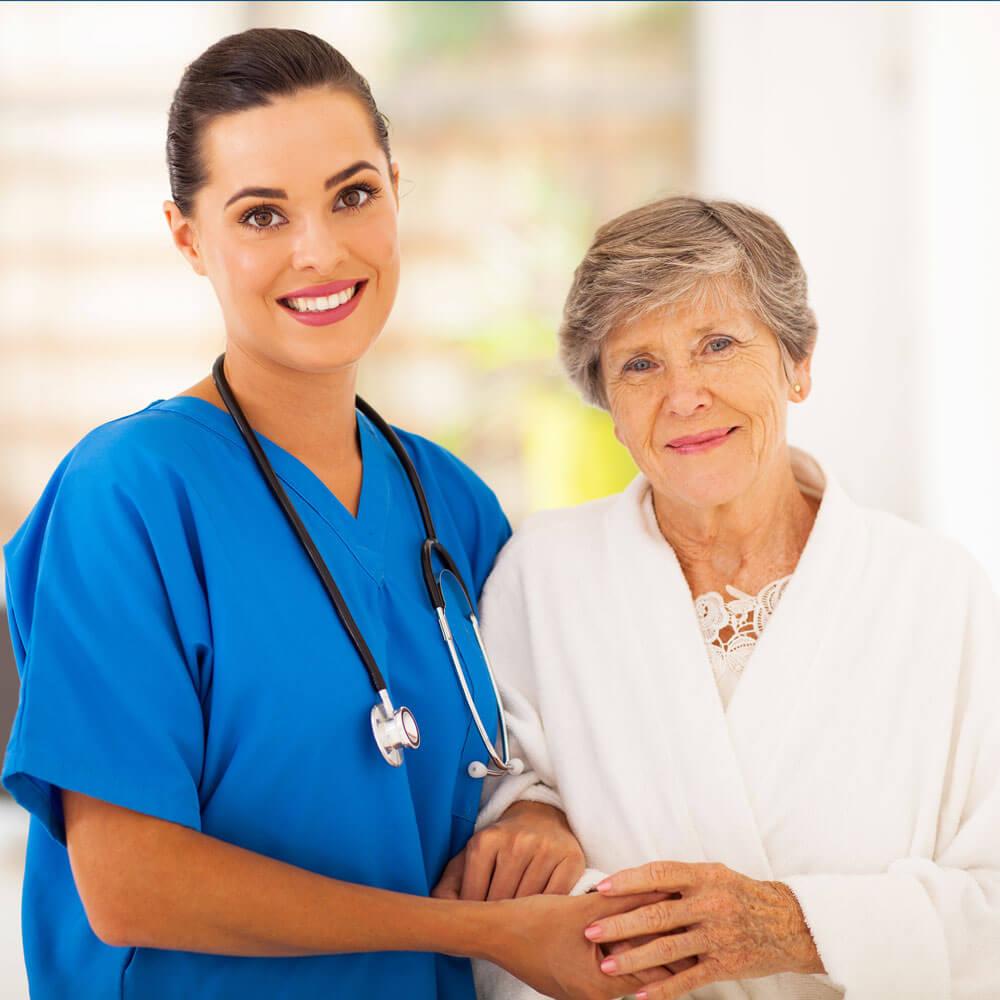 Proficient Caregivers
